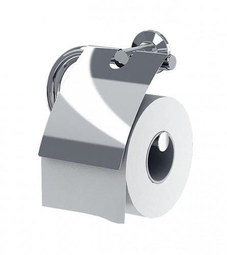 Fars-Inox Držač toalet papira sa poklopcem 51066