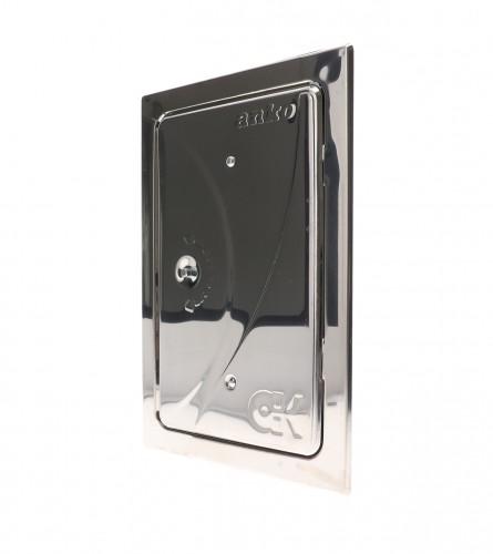 MASTER Vrata za dimnjak 160x280 1115-13323