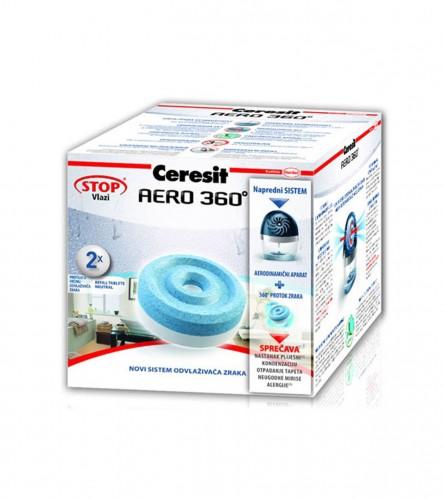 HENKEL Tablete protiv vlage Aero 360