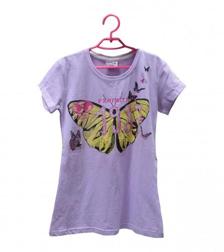 DULDA Majica dječija ženska 152-182 932