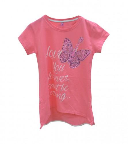 DULDA Majica dječija ženska 152-182 955