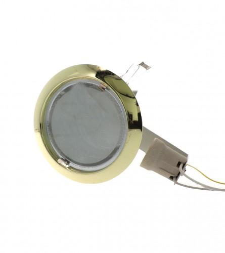 MASTER Lampa ugradbena HB105 Bijela