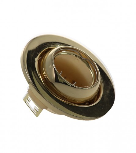 MASTER Lampa ugradbena HB6032 Nikl