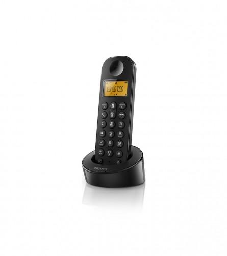 PHILIPS Telefon bežični D1201B/53