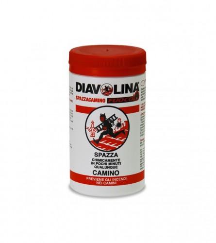 MASTER Sredstvo za čišćenje dimnjaka Diavolina