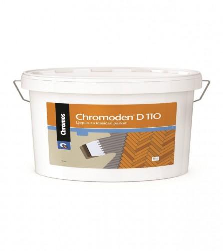 HELIOS Ljepilo za parket 5kg D110 Chromoden 21610