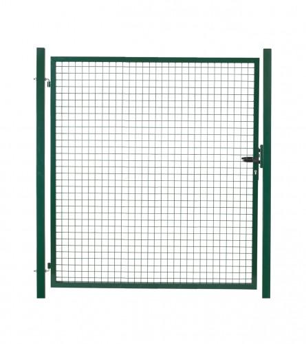 Kapija metalna 125x100x175cm