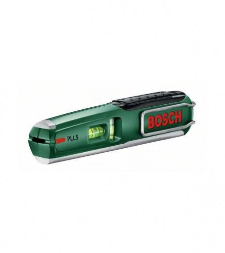 Libela laserska PLL 5