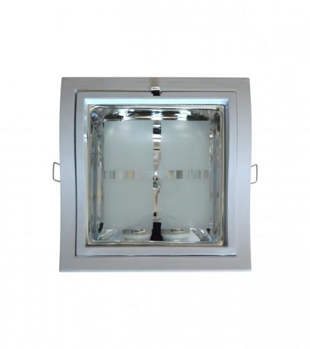 MASTER Lampa ugradbena HC816