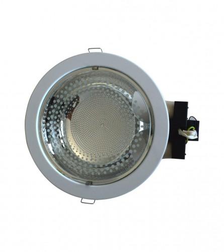 MASTER Lampa ugradbena 2XE27 HCD705