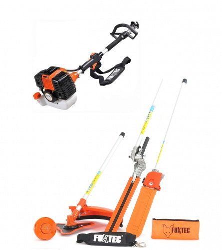 Trimer 4u1 MFS 520E