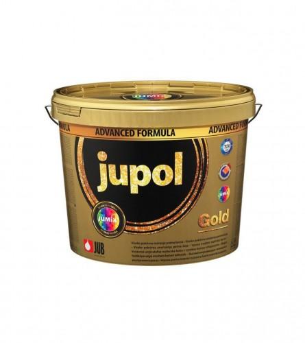 Jupol gold bijeli 1001 10L