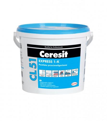 Hidro izolacija CL51 15-1 CERESIT
