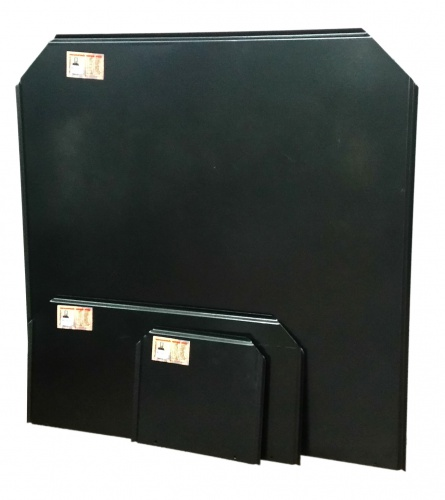 Elektro-Agent Podmetač za peć 1X750X790 mm plast.