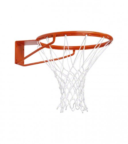 MASTER Obruč za košarku sa mrežom TBS12