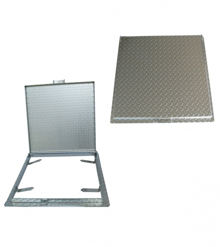 ELEKTRO-AGENT Poklopac za šaht 600x600 mm