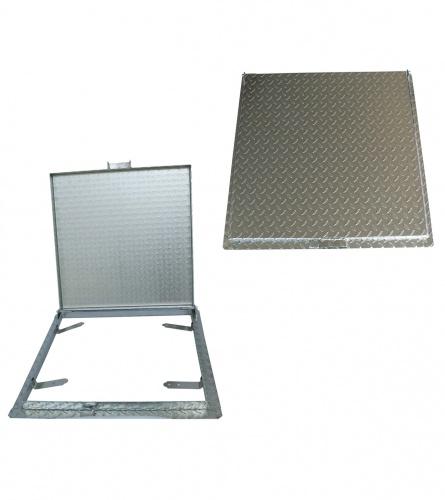 ELEKTRO-AGENT Poklopac za šaht 400x400
