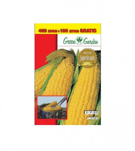 Kukuruz šećerac 50+10gr gratis