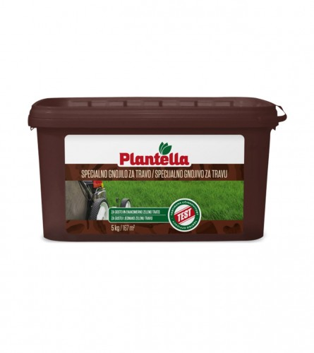 Plantella Plantella 1kg za travu