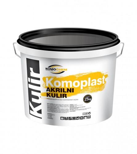 KOMOCHEM Malter mermerni Komoplast K-101 25/1