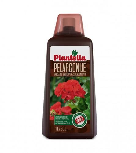 Plantella Plantella pelargonije 1l