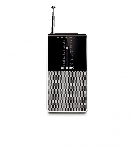 Philips Radio prenosnik AE1530-00