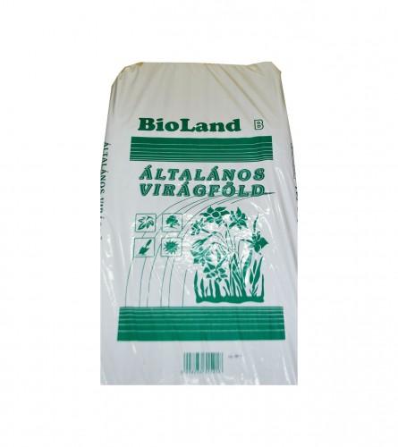 BioLand Zemlja Terrafleur 50l