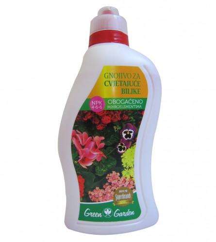 Gnojivo za cvjetajuće biljke 500ml