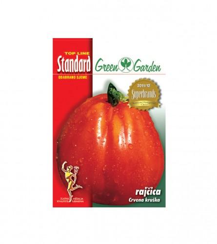 GREEN GARDEN Paradajt crveni kruška 50 g