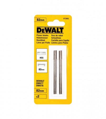 DeWalt Nož za blanju DT3905