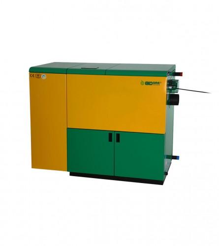 Kotao toplovodni 50 kW EKOLINE D