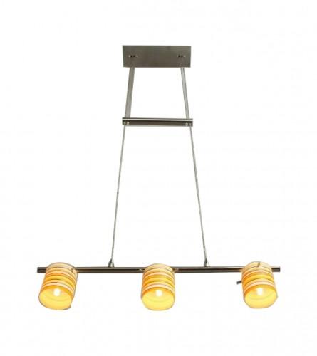 BRILLIANT Lampa viseća 3x35W MIRA G13176/72