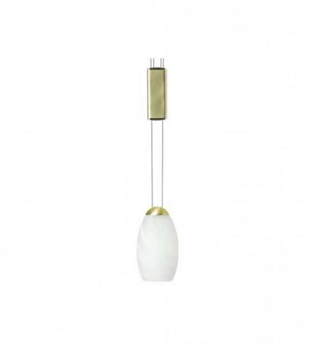 BRILLIANT Lampa viseća 35W P1 BAJONA G74970/18