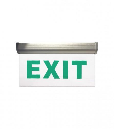 MASTER Lampa LED Panik-Exit LX701-3