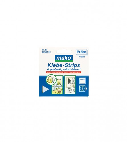 Mako Samoljepljiva podloška 832501SB