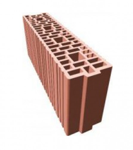 IGM Blok 500x120x190 EKOTERM