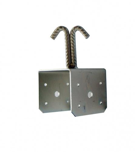 ELEKTRO-AGENT Nosač za beton 100x100