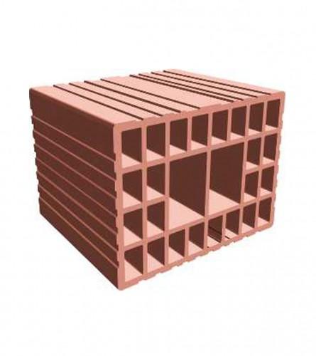 IGM Blok HŠ 250x190x190 ET - H25ET