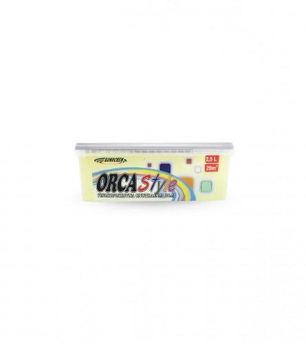 Orca style 04-CRVENA