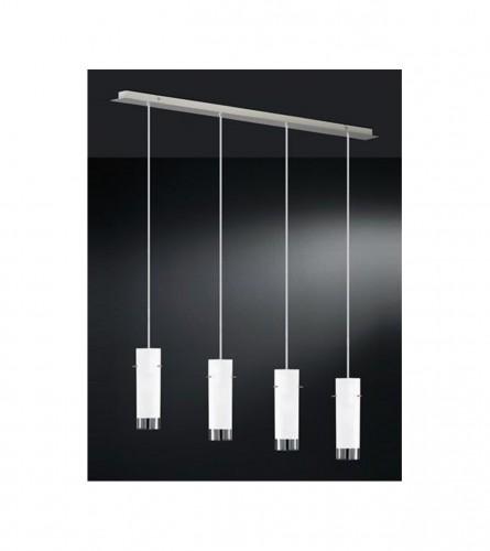 BRILONER Lampa viseća 4x11W 7758.04.64.0000