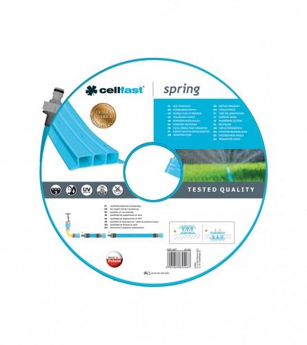 Cellfast Crijevo za navodnjavanje 7,5m SPRING