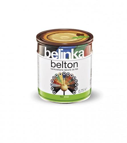 Belton br.9 palisander 0.75L