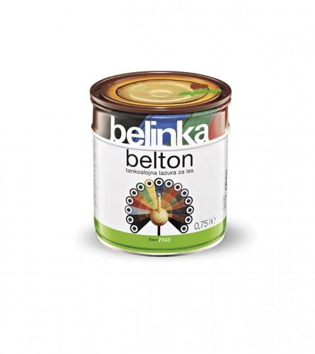 BELINKA Belton br.98 crveni 0,75L