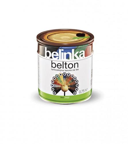 Belton br.5 ebanovina 0,75L