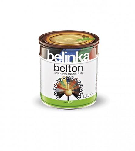 Belton br.4 ORAH 0,75L