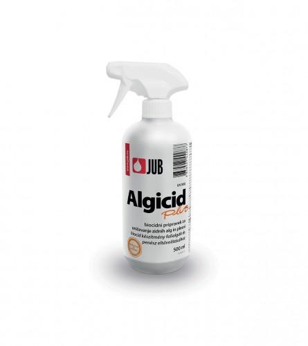 Jub Algicid plus sa prskalicom 0,5L