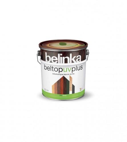 Beltop br.19 zeleni 0,75L