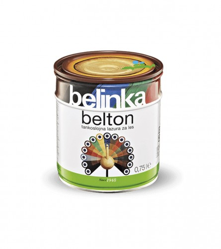 Belton lazur 65 jesensko lisce 0,75L EXT.