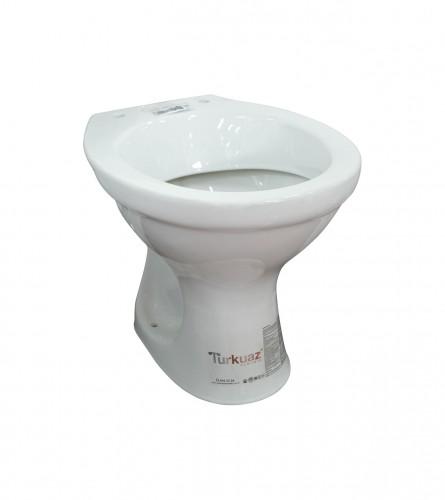 WC školjka 005100-W