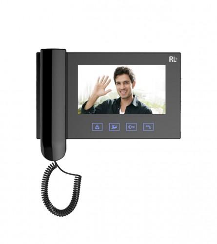 MASTER Interfon sa kamerom RL-618C9A